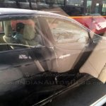 2018 Maruti Ciaz facelift spy picture side close
