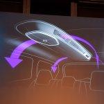 Mahindra Marazzo surround cool technology teaser image