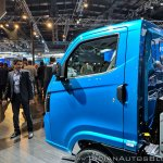 Tata Intra Auto Expo 2018 cab