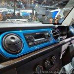 Tata Intra Auto Expo 2018 stereo