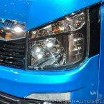 Tata Intra Auto Expo 2018 headlight