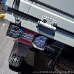Tata Intra Auto Expo 2018 tail light