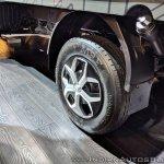 Tata Intra Auto Expo 2018 wheels