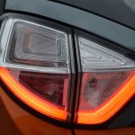 Tata Nexon AMT tail light