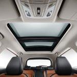 Venucia T60 sunroof interior
