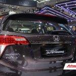 2018 Honda HR-V facelift rear GIIAS 2018
