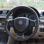 2018 Maruti Ciaz steering