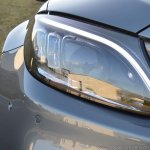 2018 Mercedes-AMG C 63 S Cabriolet (facelift) headlamp