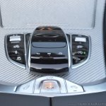 2018 Mercedes-AMG C 63 S Cabriolet (facelift) touchpad