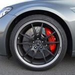 2018 Mercedes-AMG C 63 S Cabriolet (facelift) wheel