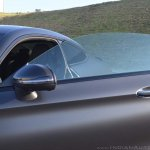 2018 Mercedes-AMG C 63 S Coupe (facelift) front door panel