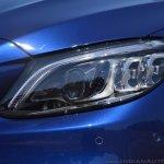 2018 Mercedes-AMG C 63 S (facelift) headlamp