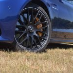 2018 Mercedes-AMG C 63 S (facelift) wheel