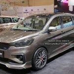 2018 Suzuki Ertiga Sport Concept GIIAS 2018