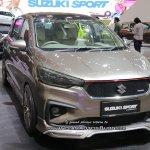 2018 Suzuki Ertiga Sport Concept GIIAS