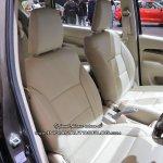 2018 Suzuki Ertiga Sport Concept front seat GIIAS 2018
