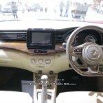 2018 Suzuki Ertiga Sport Concept interior GIIAS 2018