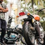 royal enfield interceptor 650 at rider mania 2017 8037