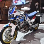 Honda Africa Twin Adventure Sport at GIIAS 2018 front quarter