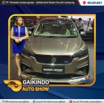 Suzuki Ertiga Sport Concept front GIIAS 2018