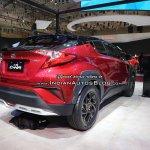Toyota C-HR TRD at GIIAS 2018