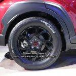 Toyota C-HR TRD wheel at GIIAS 2018