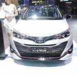 Toyota Vios TRD grille GIIAS 2018