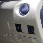 Toyota Vios TRD push start button GIIAS 2018