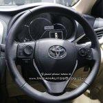 Toyota Vios TRD steering GIIAS 2018