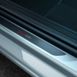 VW Polo Beats Edition door sills