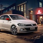 VW Polo Beats Edition