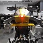 Bmw G310 Rock By Dk Design 8