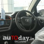 Tata Tiago Nrg Dashboard Driver Side