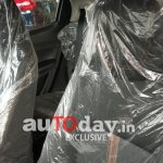 Tata Tiago Nrg Front Seats