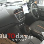 Tata Tiago Nrg Interior Dashboard