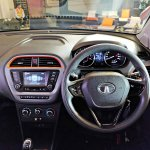 New Tata Tiago Nrg Dashboard Driver Side 1