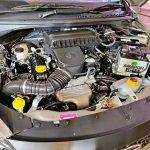 New Tata Tiago Nrg Engine Bay