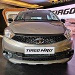 New Tata Tiago Nrg Front