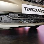 New Tata Tiago Nrg Front Bumper And Skid Plate 1