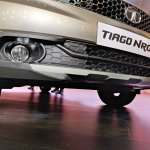 New Tata Tiago Nrg Front Bumper And Skid Plate 2