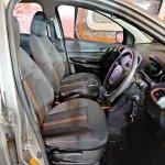 New Tata Tiago Nrg Interior Frontseats 1