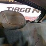 New Tata Tiago Nrg Interior Rear Seats Headrest