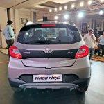 New Tata Tiago Nrg Rear