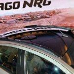 New Tata Tiago Nrg Roof