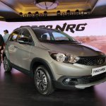 Tata Tiago Nrg Front Three Quarters Right Side
