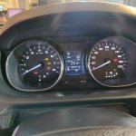 Tata Tiago Nrg Instrument Panel
