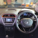 Tata Tiago Nrg Interior Dashboard Driver Side