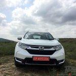 New Honda Cr V Images Front