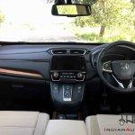 New Honda Cr V Images Interior Dashboard