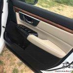 New Honda Cr V Images Interior Door Pad